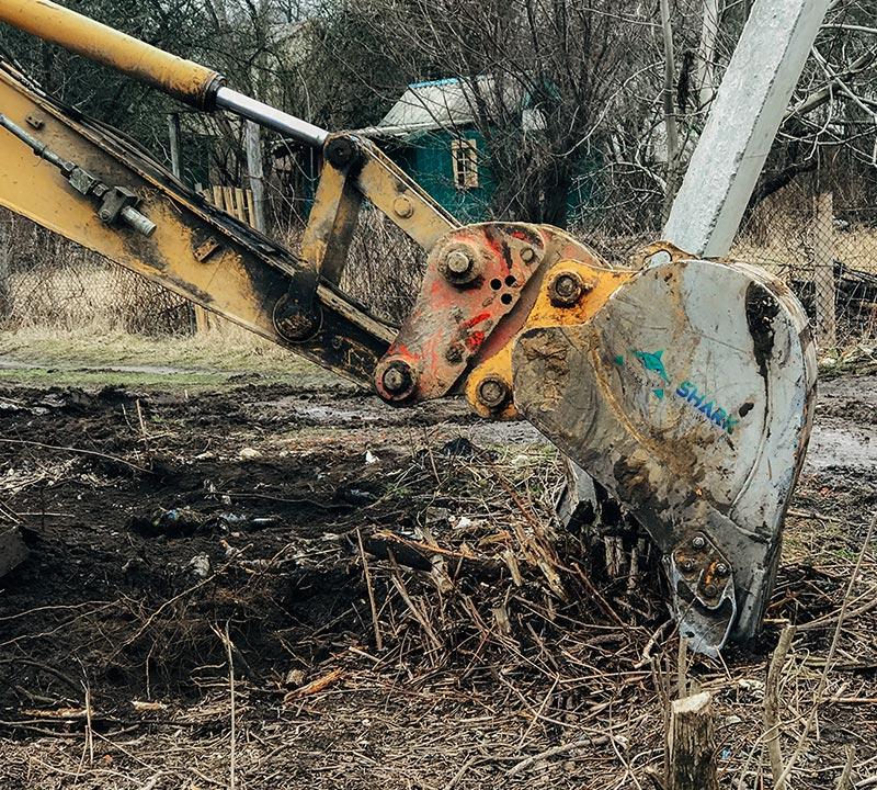 Excavation experts services Denver Metro Area SharkSewer