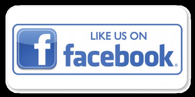 Follow us facebook shark sewer